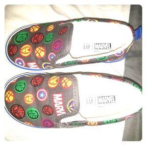 Marvel Super Heros Shoes